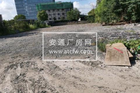 松江区方塔北路571号8000方土地出租