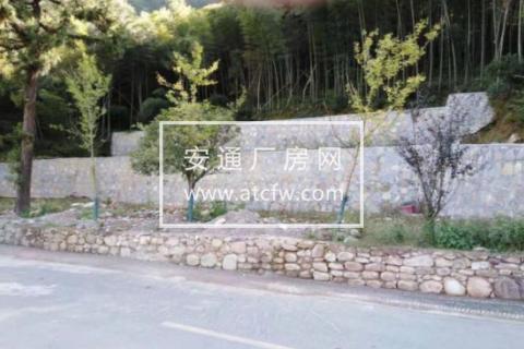 浦东区张家界武陵源核心景区13333方土地出租
