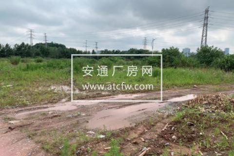 江北保税港交易中心80000方土地出租