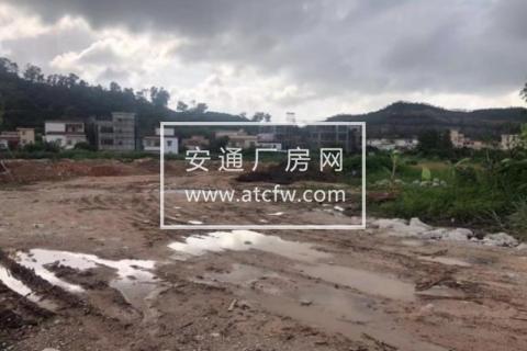 宝安区刘家环牌坊旁20000方土地出租