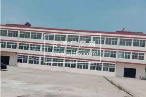 南京周边郭庄旁葛村11000平米独门独院整租或分租11000方厂房出租