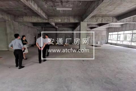 诸暨园区厂房现房出售 首付3成起 可按揭 单价低