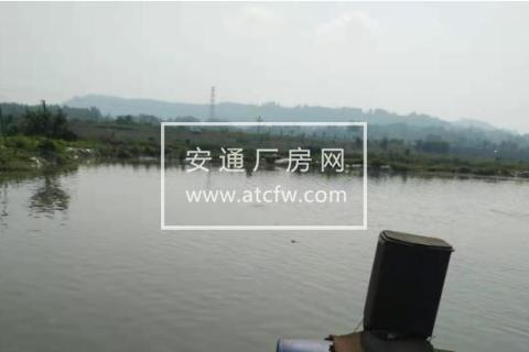 梁平区36000方土地出租