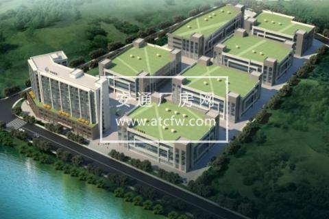 龙湾台金高速仙居东出口1000方厂房出售