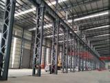 丹阳导墅镇工业园12000方厂房出售