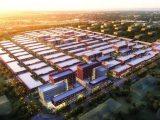 杭州中南高科产业园2千方50年独立产权标准厂房出售