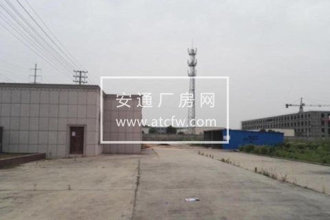 丹阳市17320方厂房出售