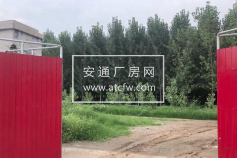 邹平市6000方厂房出租