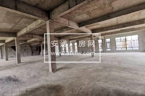 杭州600房标准厂房出售 可按揭 物流便捷 配套齐全