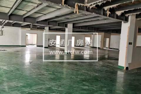 轻纺城平方仓库4000平方出租可以分割