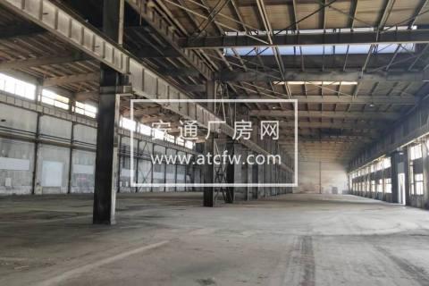 北京周边大面积厂房出租,价格美丽