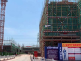婺城区今西开发区1200方厂房出售