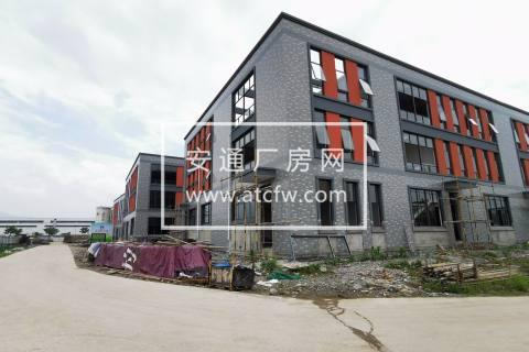 杭州1200方独栋幢厂房出售 可按揭 交通物流便捷