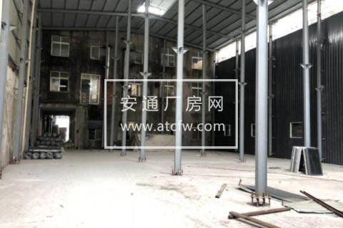 瑞安新居村新陈西路263号1800方厂房出租