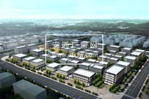 渝中汽车南站附近1300方厂房出租