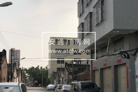 龙湖区新溪镇金鸿路十一合村520方厂房出租