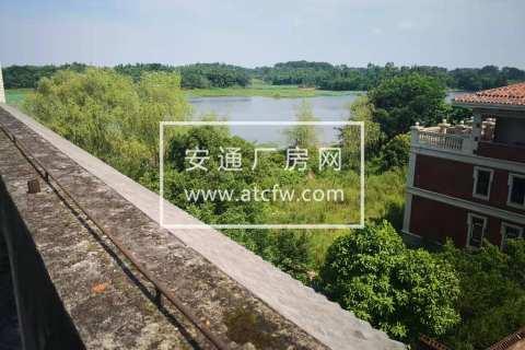 龙水湖自有房产