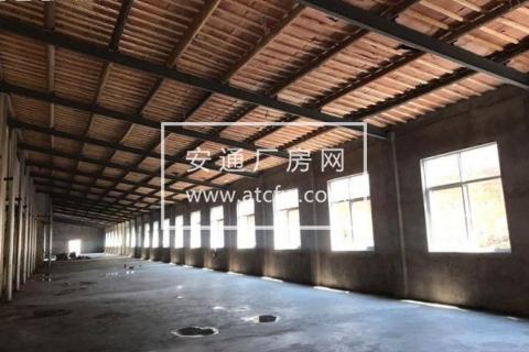 江宁区秣陵工业园望远路7号750方厂房出租