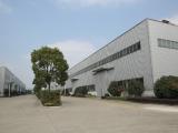 苏州胥口镇688号高12.8米钢结构厂房6600平方出租