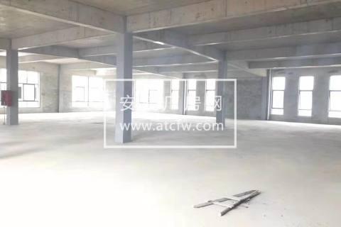 杭州全新五十年独立产权厂房600方起售