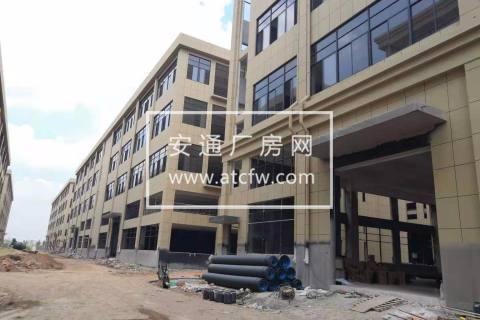 杭州厂房出售均价2700元 可按揭 首付三层成起