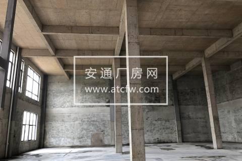 杭州全新厂房,环境优美,发展前景大,产证齐全