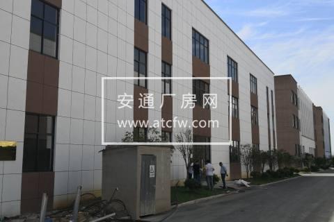 湖州全新厂房出售,开发商直售,产证齐全位置好