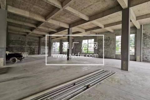 杭州1800方独栋厂房 可按揭首付3成起均价2700元