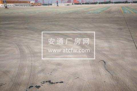 滨海城区临港经济区4600方土地出租