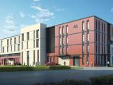 其他区咸阳市高科三路中国电子西部智谷1100方厂房出售