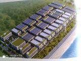 嘉兴海盐单层10米层高2000-4000平厂房出售