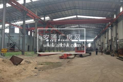 出租德清雷甸4000方钢结构厂房