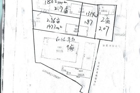慈溪观海卫工业园区厂房19亩出售