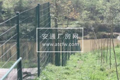 长寿区度舟镇太平乡10000方土地出租