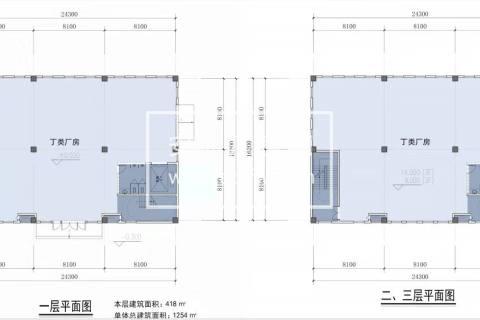 江北新区 地铁口 独立产权50年 独栋 双拼 欢迎来电咨询