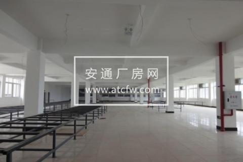 渝北两港大道208号1300方厂房出租