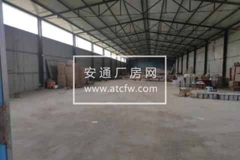 东昌府区南外环路与258省道路口1300方厂房出租