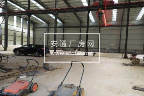 北京周边104国道东光泊头交界处1750方厂房出租