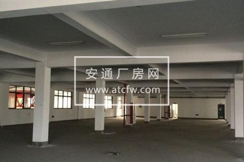 黄湖工业园10000方多层厂房出租
