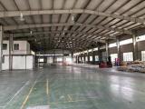 黄湖工业园10000方底层厂房出租