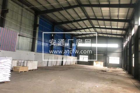 出租仁和750方钢架厂房+办公楼+5亩空地