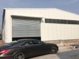 津南区天津市孝德彩钢压型板有限公司800方厂房出租