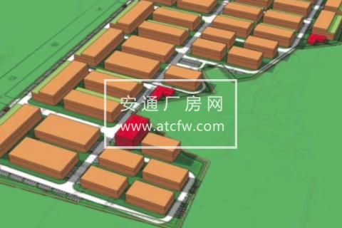宜兴区启迪路与S242交叉处1500方厂房出售