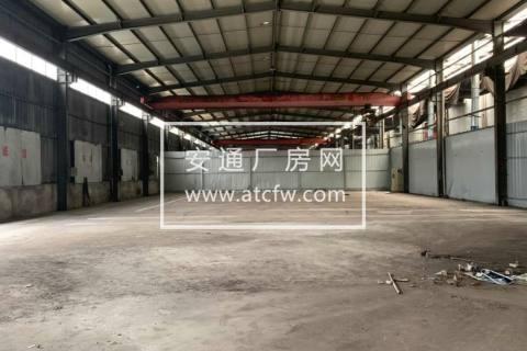 出租仁和1400方钢结构厂房