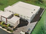鄞州区滨海工业园区启航北路5600方厂房出租