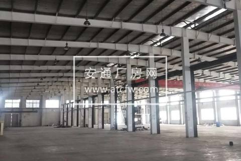 嘉兴南湖科技城厂房2800平方出租带行车
