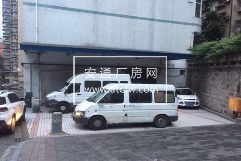 渝中黄沙溪竹园交通街55号950方厂房出租