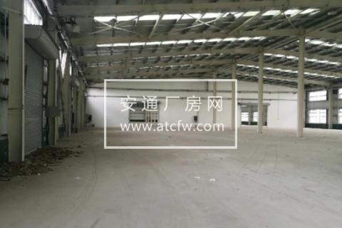 管城区南曹乡豫十路端和路交叉口5473方仓库出租