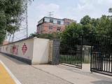 二七区南三环与京广路20000方仓库出租