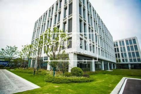 高标厂房 工业聚集区 高架路旁 吴中区重点项目 首层7.2米 丙2类消防